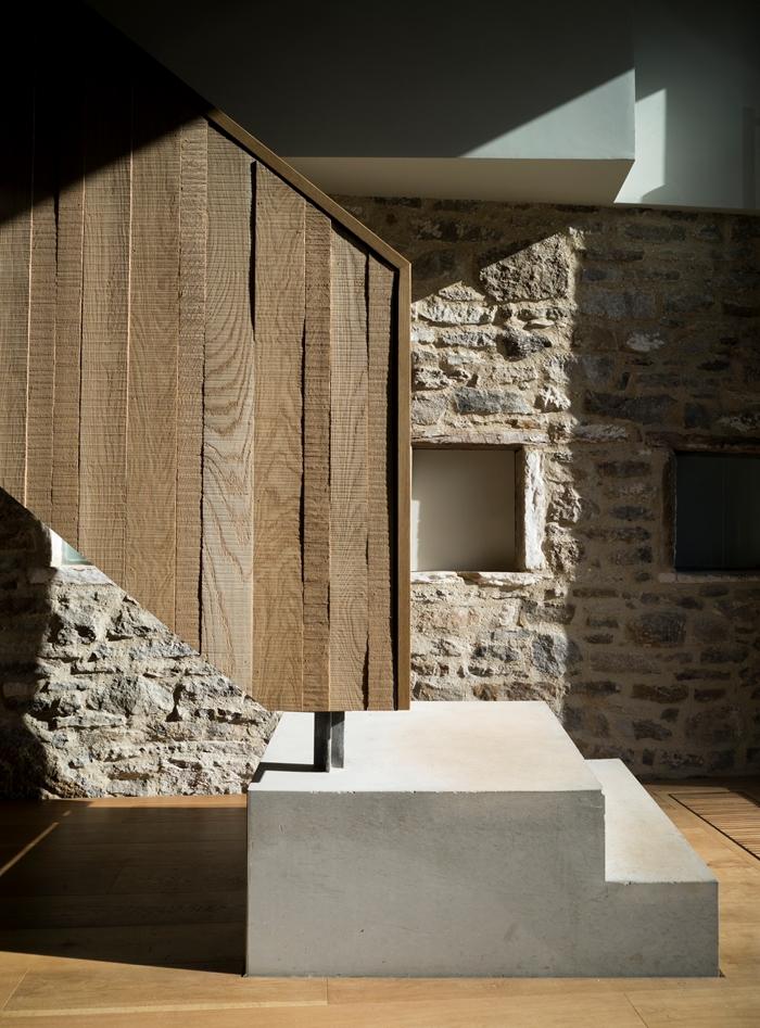 breathtaking barn conversion architecture | Artemis Barn