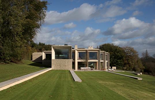 Genial RIBA House Of The Year